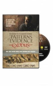 DVD - Patterns Of Evidence - Exodus