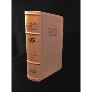 Die neue induktive Studienbibel
